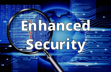 Enhanced Security